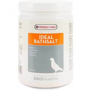 Ideal Bathsalt 1 kg