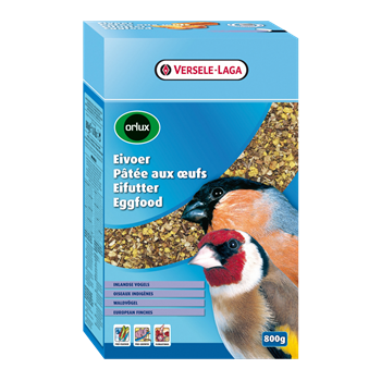 Eggfood for native birds 800g