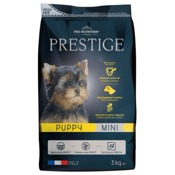 Prestige Puppy Mini 3kg