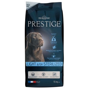 Prestige Light-Stérilisé 15kg