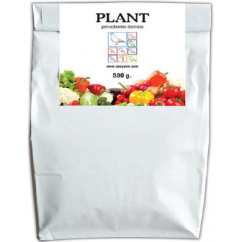 PLANT 500gr