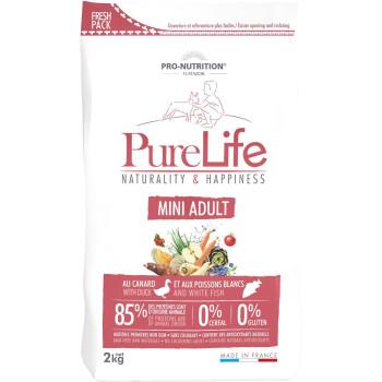 PureLife Mini adult 2kg