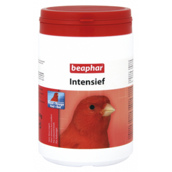 Bogena intensief red 500gr