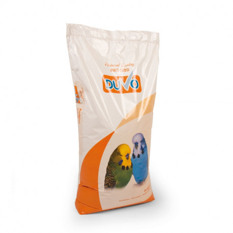 Small parakeets Duvo 20 Kg