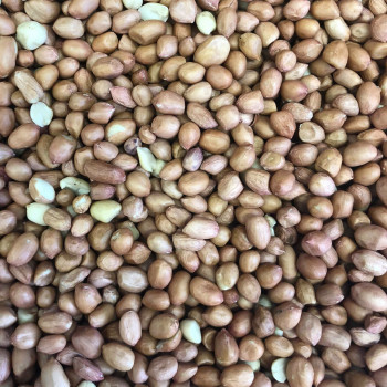 Peeled peanuts 1 kg