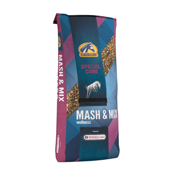 Mash & Mix 15 Kg