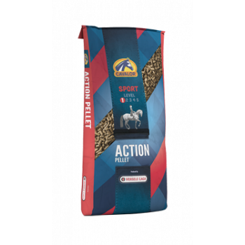 Action Pellet 20 Kg