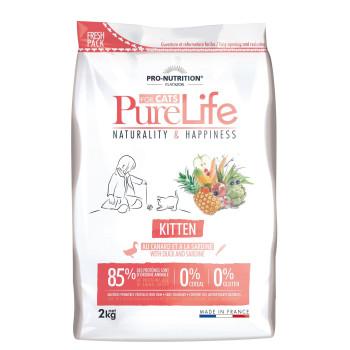 PureLife Kitten 2kg