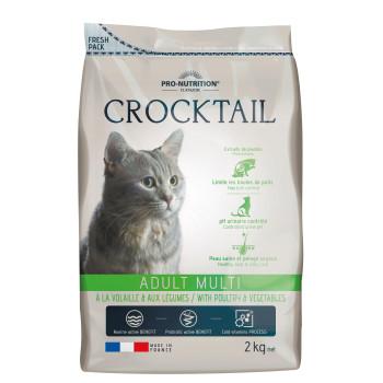 Crocktail adulte multi 2kg