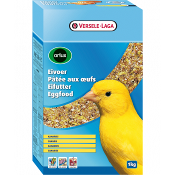 Eggfood dry for Canaries 1 kg