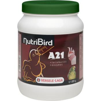 Nutribird A21 800gr