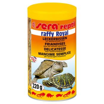 Friandises pour tortues...