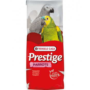 Papegaai prestige 15 kg