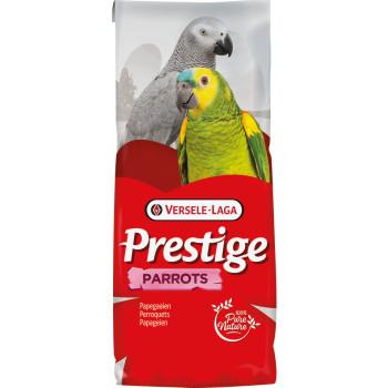 Parrot prestige 15 kg