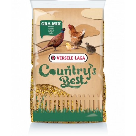 GRA-MIX mixture for chickens 20 kg