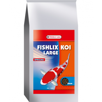 Fishlix koi wide 8mm 8kg
