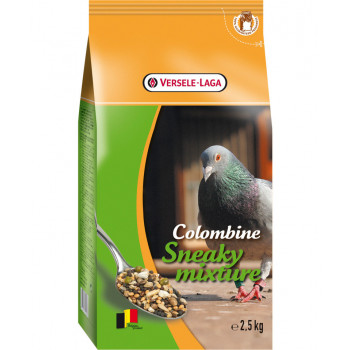 Colombine sneaky mixture 2,5kg
