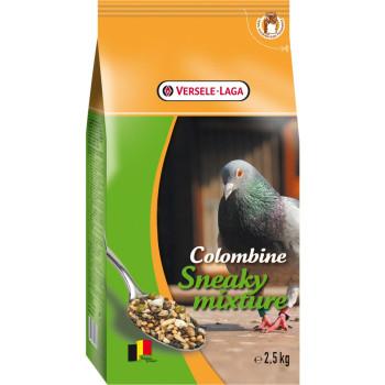 Columbine sneaky mixture...