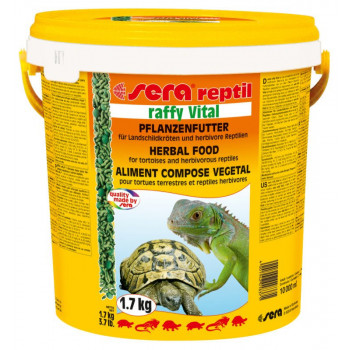 Vegetable compound food 1.7 kg