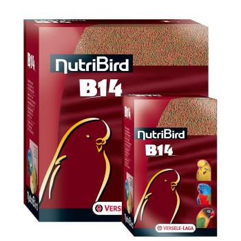 Nutribird B14 4kg