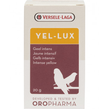 YEL-Lux 20gr