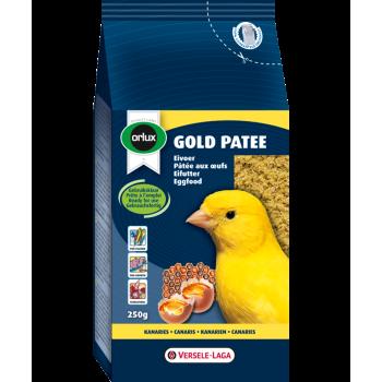 Gold pâtée Canaris 1kg