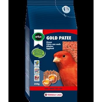 Gold eivoer rood 1 kg