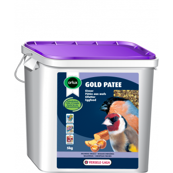 Gold eggfood birds natives 5kg