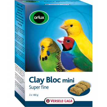 Clay block Mini super fine...