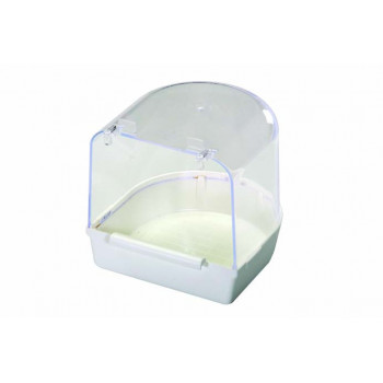 "White ""Luxe"" bathtub - 2gr"