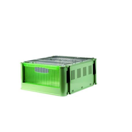 Box de transport télescopique