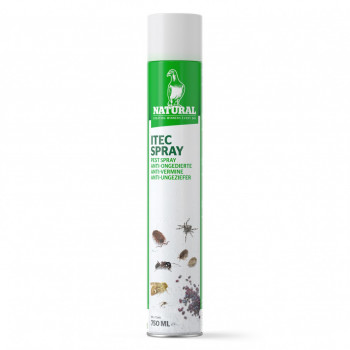Natural spray 750 ml