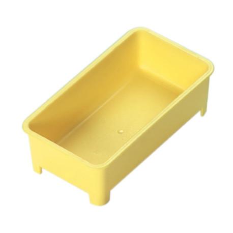 "Baignoire ""NEGED"" jaune"