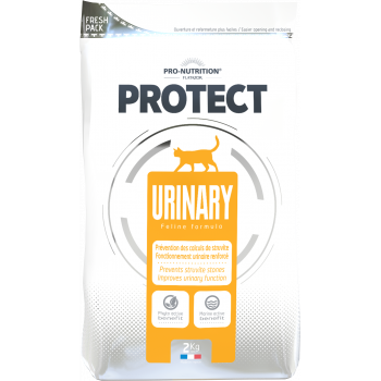 Protect URINARY cat 2kg