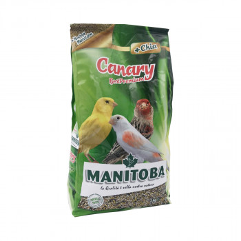 Canary Best Premium 3 kg