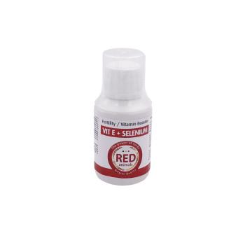 Vitamine E + selenium 100 ml