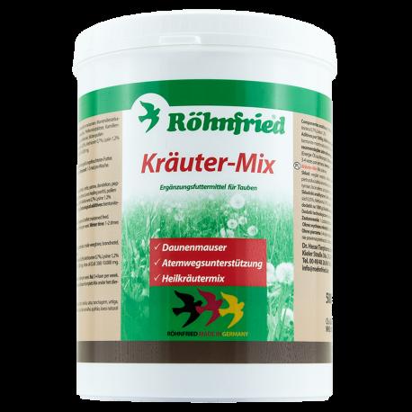 Kräuter Mix 500gr