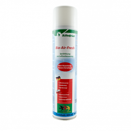 Bio air fresh 400 ml