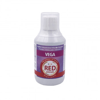 Vega 250 ml - Vitamines,...