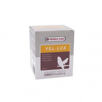 Yel-Lux 200gr