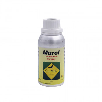 Murol 250ml - Comed