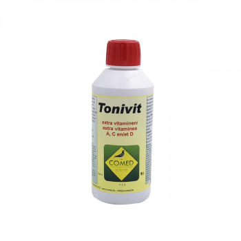 Tonivit 250ml - Comed