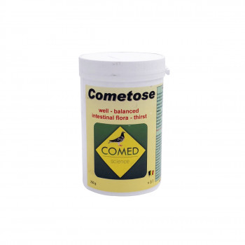 Cometose 250g - Flore...