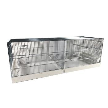 Cage Domus-Molinari 120x40...