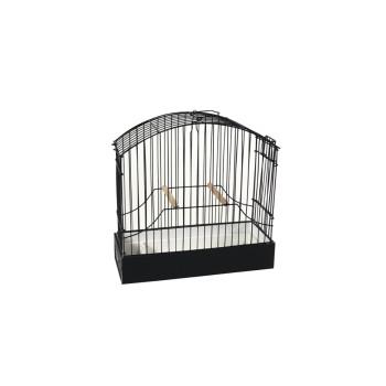 Cage d'exposition fife en PVC