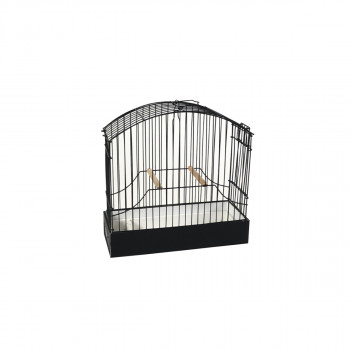 Fife PVC exhibition cage