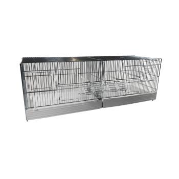 Cage Domus-Molinari 90x29cm...
