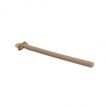 Perchoir beige 16 cm