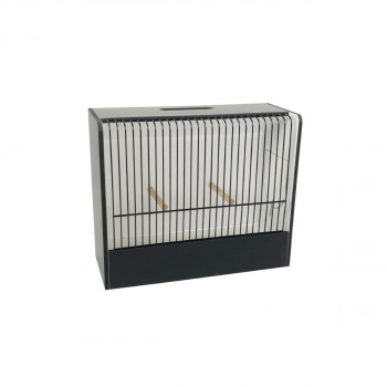 Exotic PVC exhibition cage