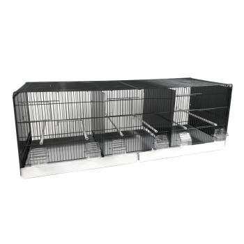 Cage Domus-Molinari 3...